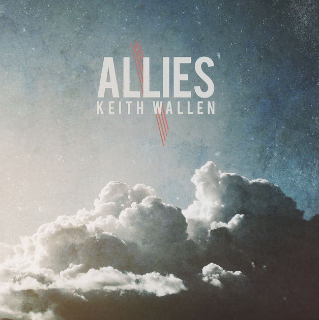 Keith Wallen - Allies